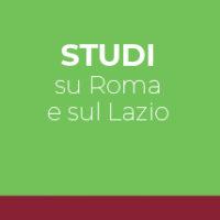 Collana Studi su Roma e sul Lazio
