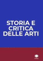 Storia e critica delle arti. Dispense universitarie